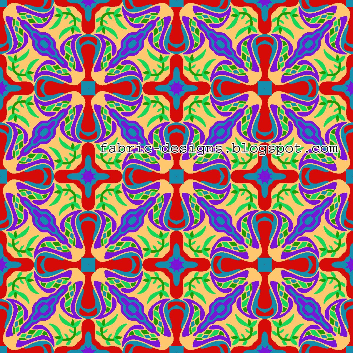 Geometric Patterns And Vectors For Fabric Fabric Textile