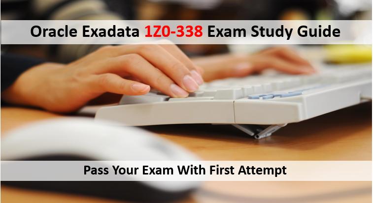 Exadata Certification: 2017