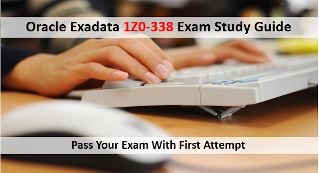 Exadata Certification