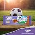 Спечелете футболни награди от Milka и Kaufland