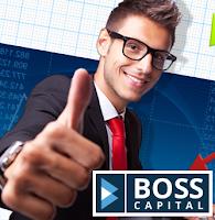 Брокер BossCapital