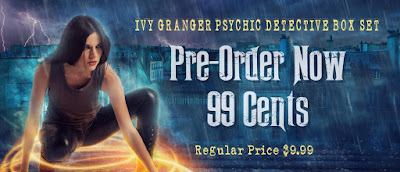Ivy Granger Box Set Pre-Order Sale