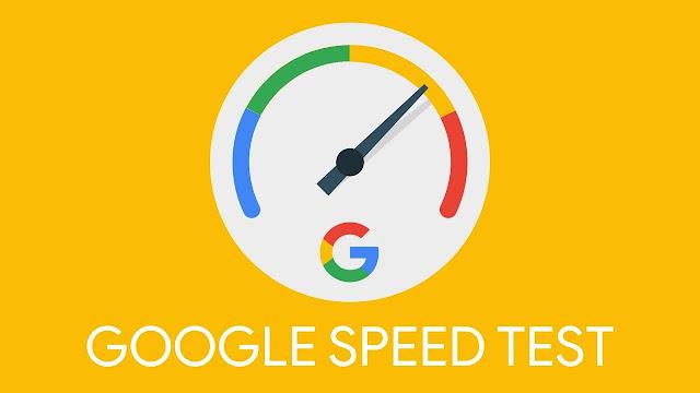 Google Speed sẽ không làm ảnh hưởng đến xếp hạng của Website