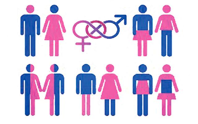 Diversidad sexual en la adolescencia