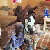 More Photos of some of the 21 released Chibok girls