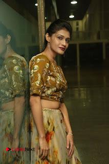 Actress Kimaya Latest Pictures at Kotha Kothaga Unnadi Audio Launch  0086.JPG