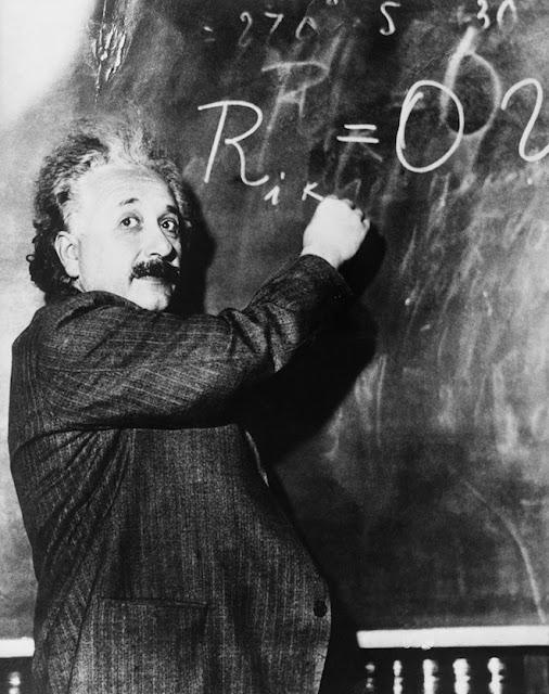 13 Strange Facts You Didn T Know About Albert Einstein