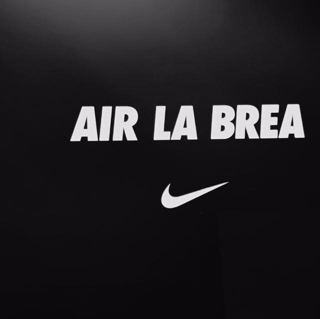 1327aef465a9 Nike x Travis Scott shut down La Brea, in celebration of Air Max Day.