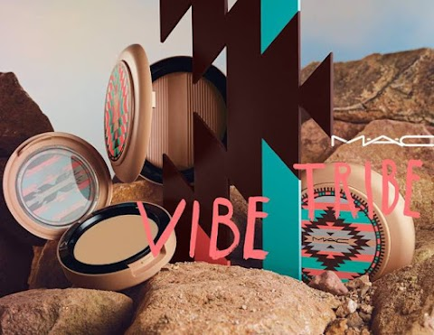 MAC Vibe Tribe Collection Summer 2016