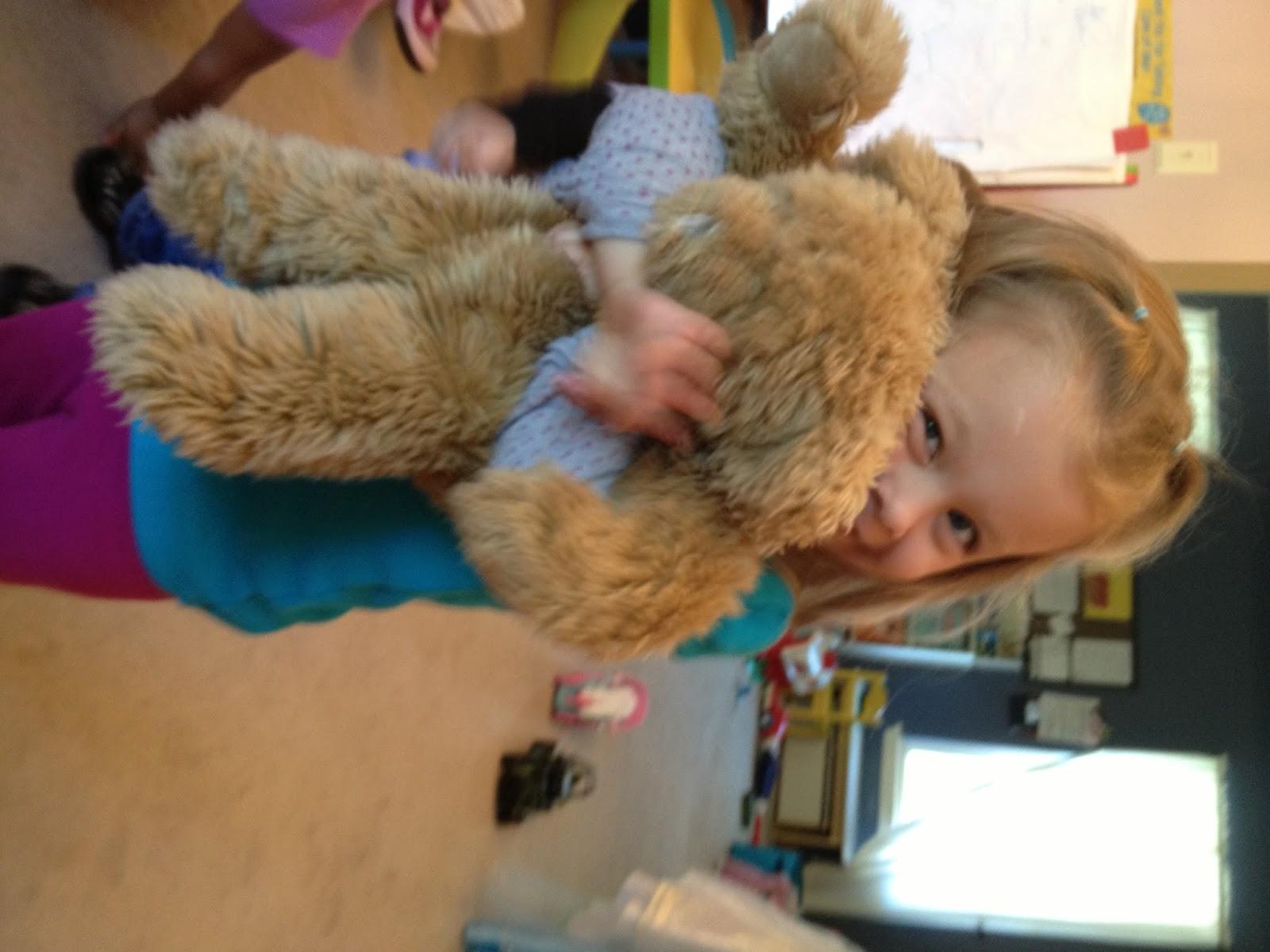 Aunt Tami S House Teddy Bears