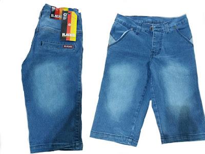 jual celana pendek jeans cowok, grosir celana pendek jeans pria murah, celana pendek jeans pria terbaru