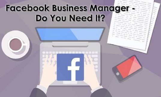 facebook business manager tutorial
