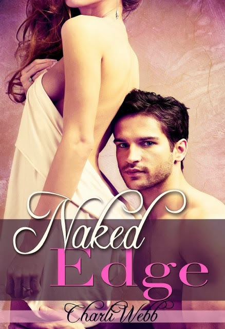 Naked Edge by Charli Webb Promo Event with giveaway