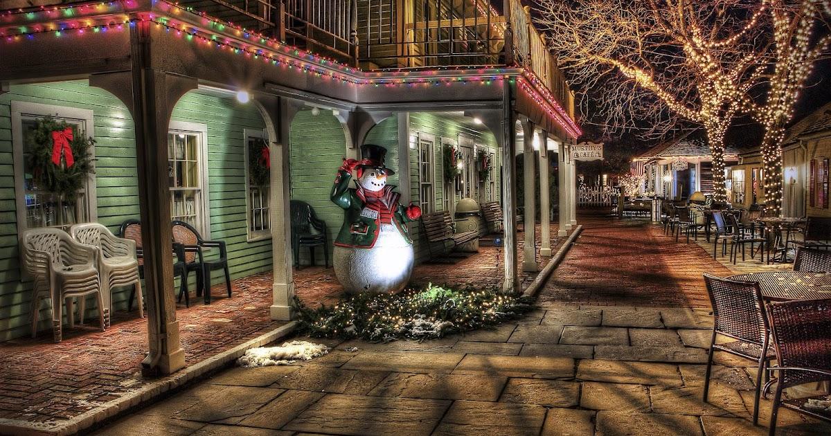 amerikanische weihnachtsbeleuchtung haus im american style schm cken landhaus blog. Black Bedroom Furniture Sets. Home Design Ideas