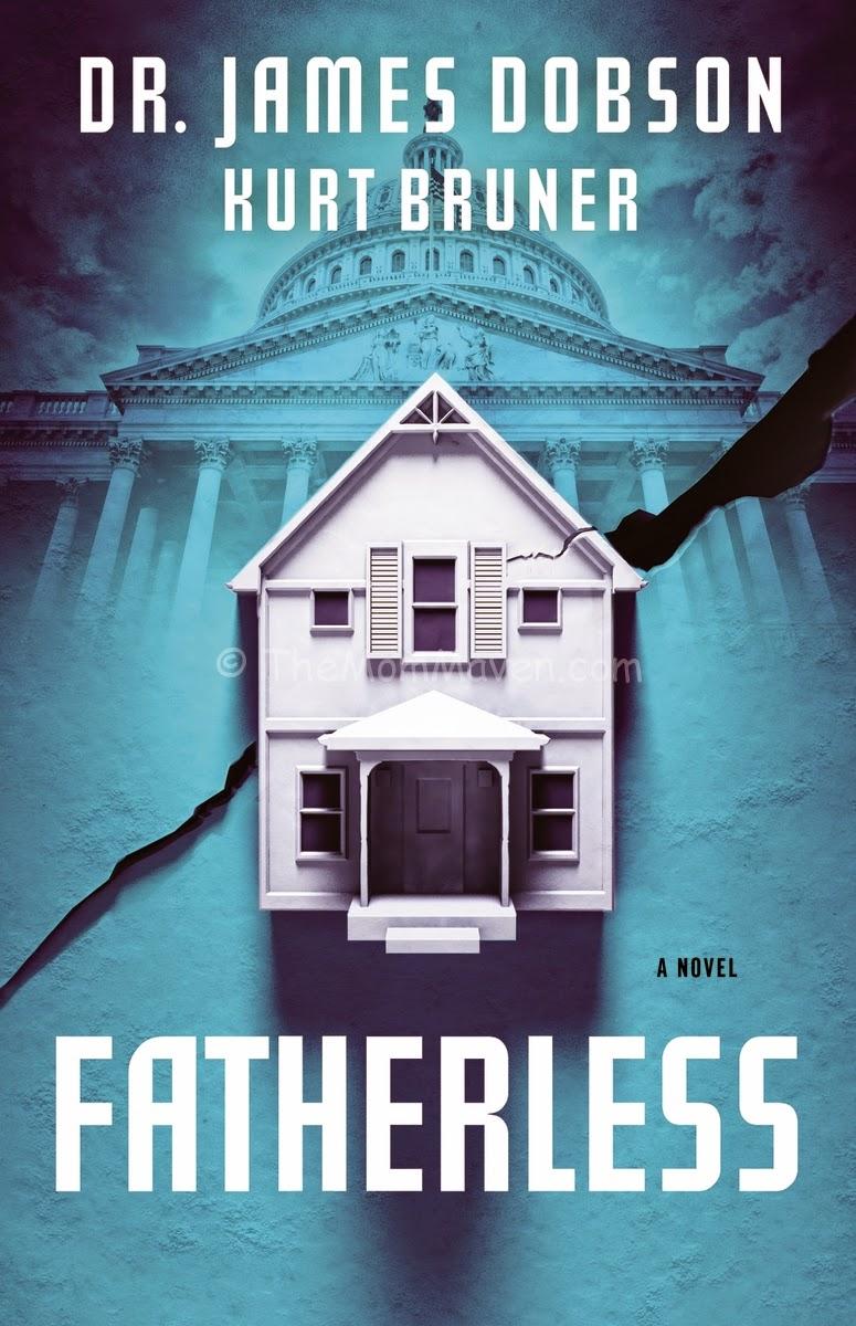 http://www.amazon.com/Fatherless-Novel-James-Dobson/dp/1455513113/ref=sr_1_1?s=books&ie=UTF8&qid=1399400902&sr=1-1&keywords=fatherless