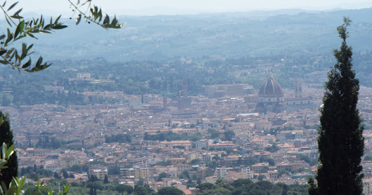 Italy: Fiesole and the Duomo