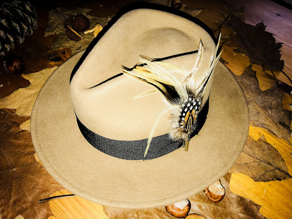 Cotswold Country Hats Womens Fedora Hat