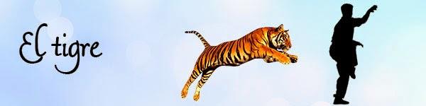 el estilo del tigre