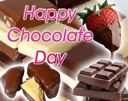 happy chocolate day pics for snapchat