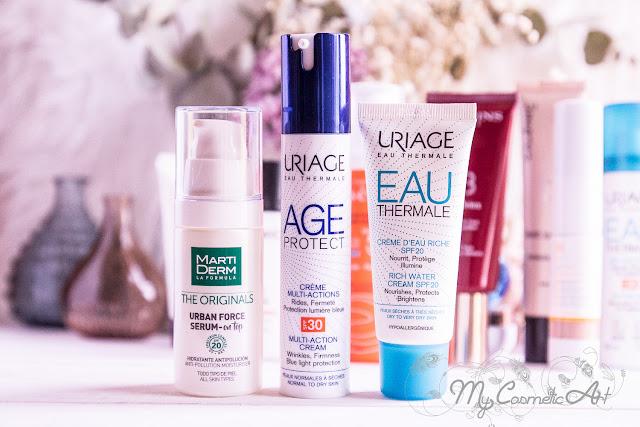 Cómo usar protección solar con bases de maquillaje.
