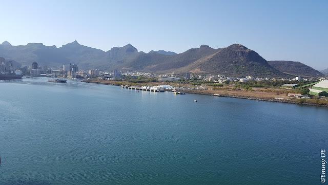 Port Louis ~ Mauritius by ©Emmy DE