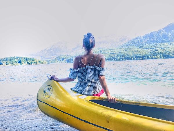 Slovenija: Bohinj in poletna ohladitev