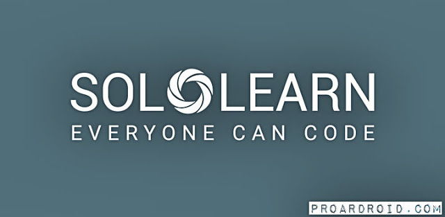 تحميل SoloLearn: Learn to Code Pro للأندرويد مجاناً