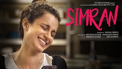 Simran Full Movie