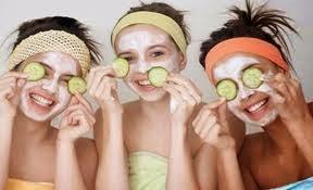 Tips Menghilangkan Minyak Diwajah Secara Natural