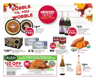 ⭐ Grocery Outlet Ad 12/11/19 ⭐ Grocery Outlet Flyer December 11 2019
