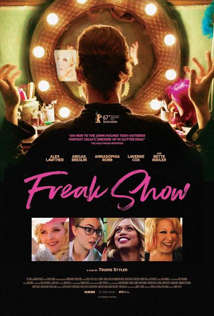 Freak Show