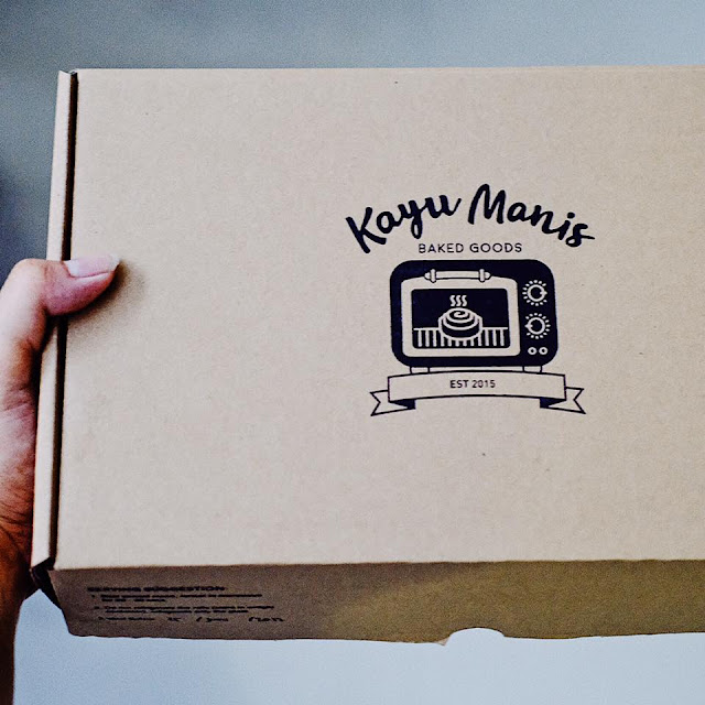 Kayu Manis Baked Goods