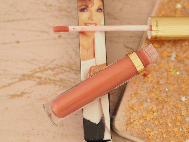 Joan Collins Glorious Lip Gloss