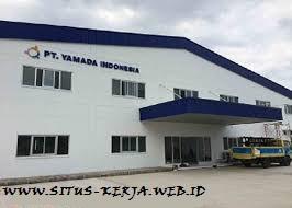 Lowongan Kerja Kawasan MM2100 PT. Yamada Indonesia Cikarang Barat