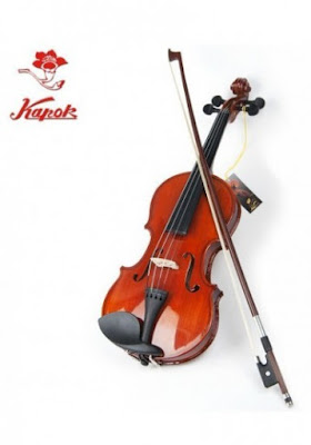 Đàn Violin Kapok MV-005 1/2