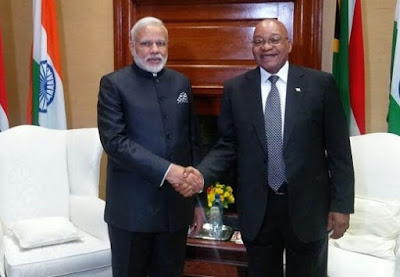 Cabinet approves joint issue of postage stamp between India and South Africa