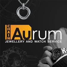 Aurum perhiasan dan jam service dengan Sistem Blokchain