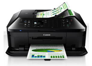 Canon PIXMA MX924 Driver Free Download