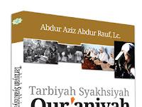 Buku Kumpulan Ustadz Abdul Azis Abdurrauf