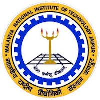 MNIT,Jaipur Recruitment 2017