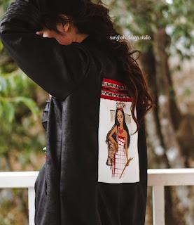 Chapchar Kut Dress