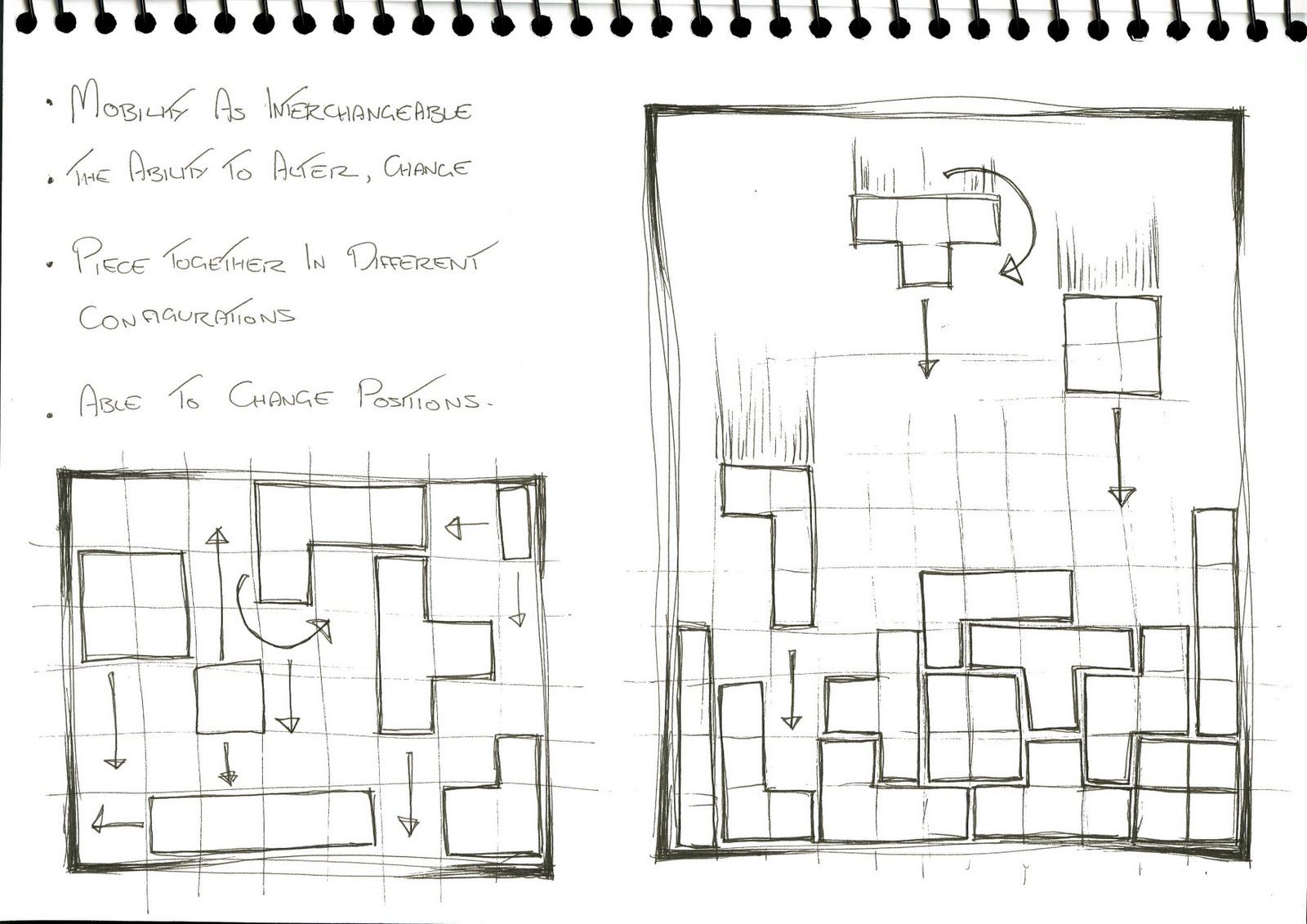 Architectural Design 8 August