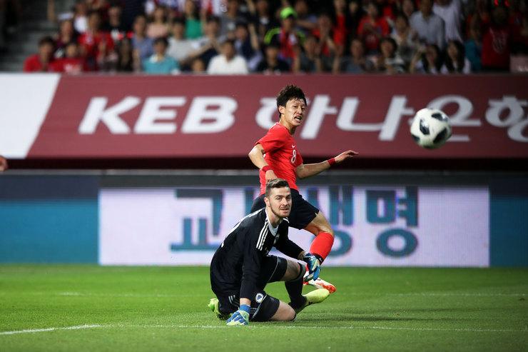 K League Coach: South Korea vs Bosnia and Herzegovina Friendly Analysis