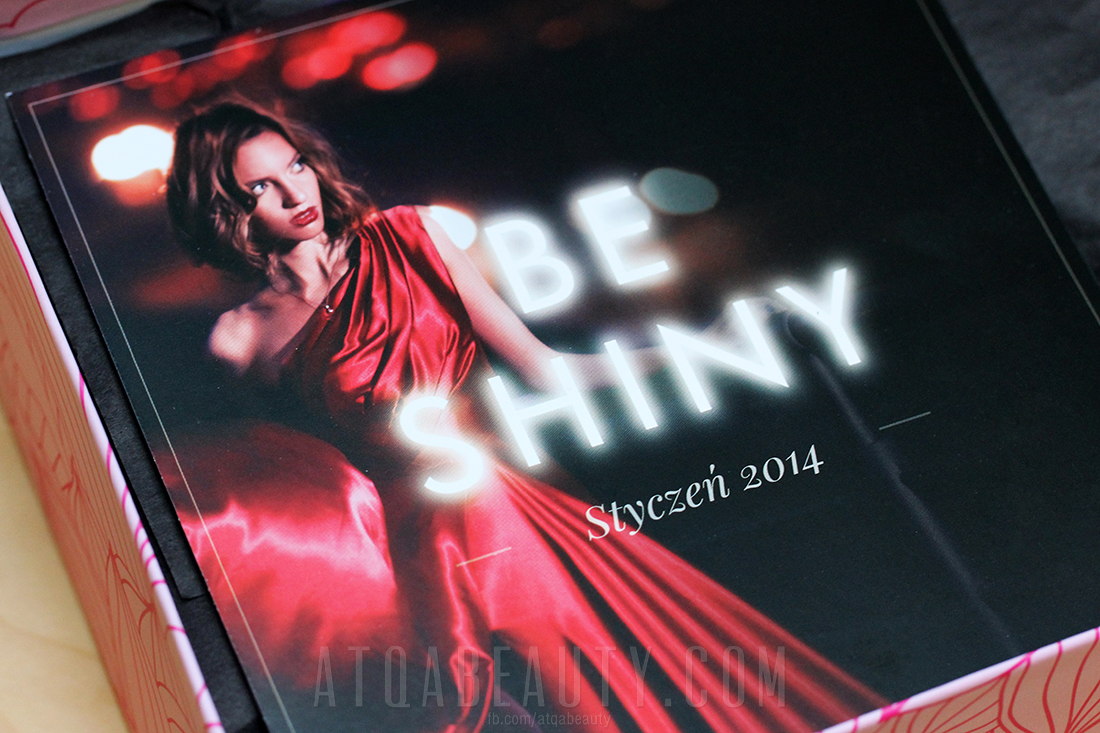 ShinyBox • styczeń 2014