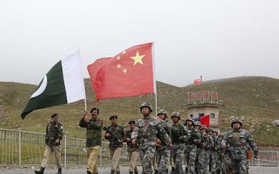 पाकिस्तान के कहने पर अब कश्मीर में घुस सकती है तीसरे देश की सेना