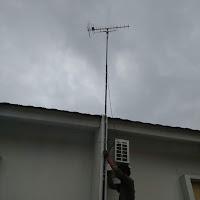 antena tv indoor yang bagus cikupa tangerang