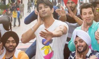 Sadda Move (Raabta) - Arijit Singh, Neha Kakkar Full Song Lyrics HD Video