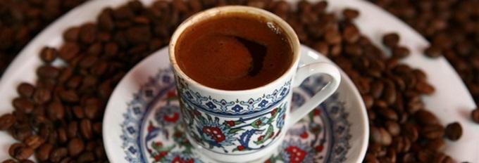 türk kahvesinin faydaları neler