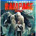 Rampage 3D Blu-Ray Unboxing