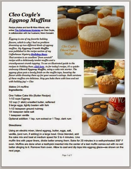 Cleo coyle recipes cake mix for a free pdf of the recipe click here forumfinder Choice Image